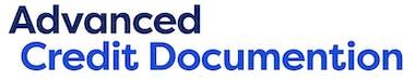 Advanced Credit Documentation