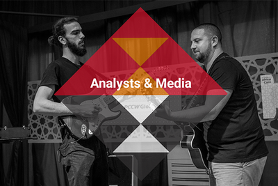 Analysts and Media