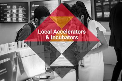 Local Accelerators and Incubators