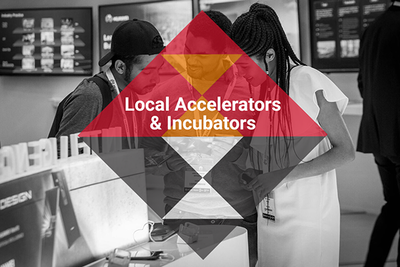 Local Accelerators and Incubators