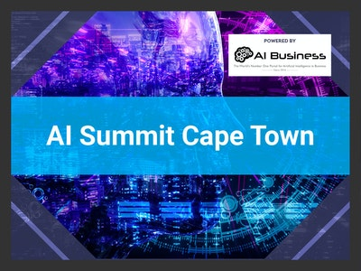 AI Summit Cape Town