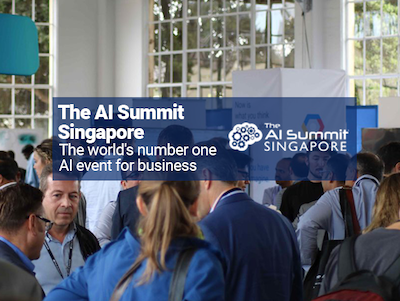 AI Summit Singapore