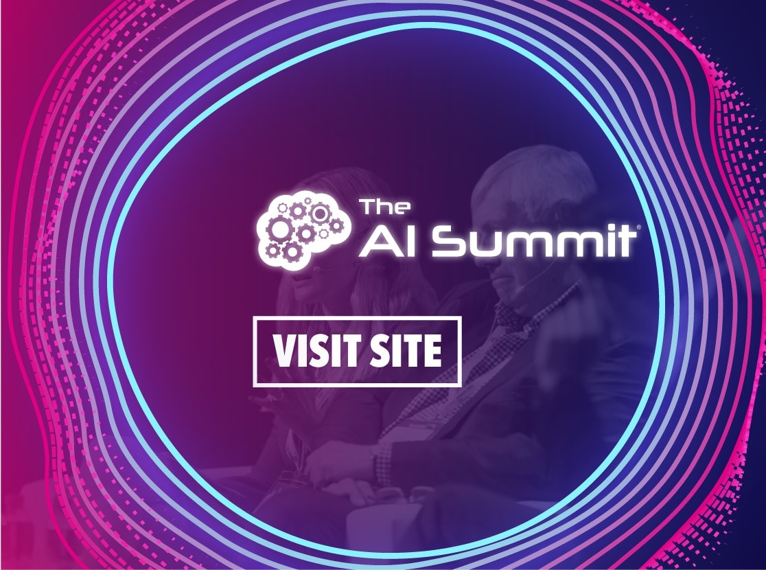 Ai Summit London - part of TechXLR8 2020