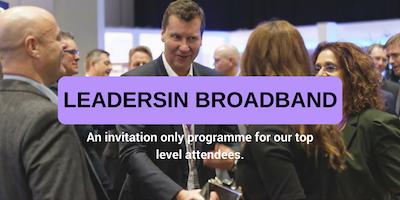 LeadersIn Broadband