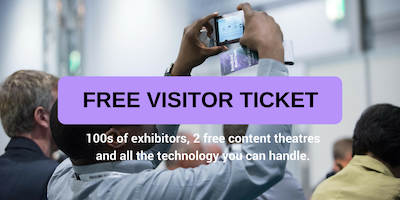 Free Visitor Ticket