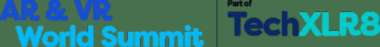 AR & VR World Summit