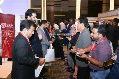 Network with Education Professionals in Qatar