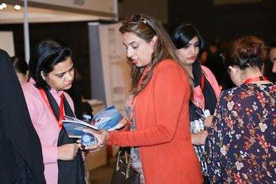 Exhibition & Sponsorship Opportunities at EdEx Qatar #EDEXQATAR