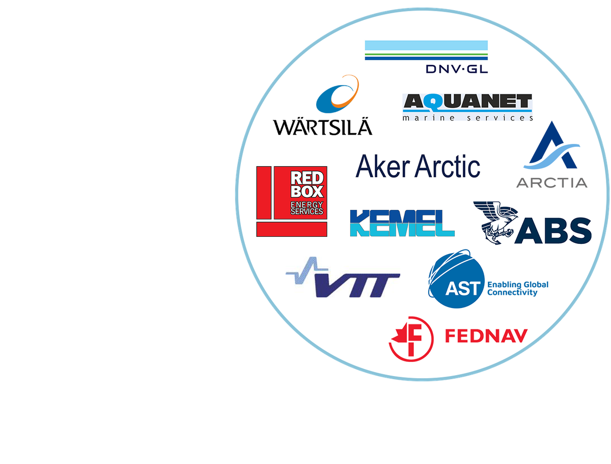 Networking & Awards | Arctic Shipping Forum