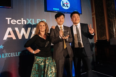 TechXLR8 Asia Awards