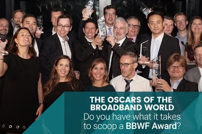 The BBWF Awards