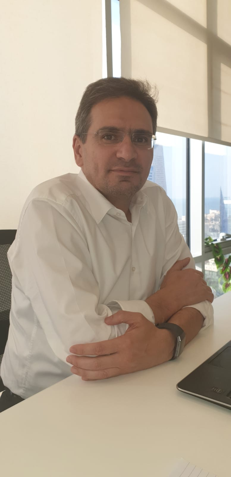 Abbas Hijazi