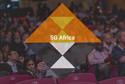 5G Africa at AfricaCom