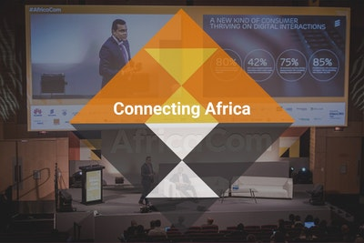 Connecting Africa at AfricaCom