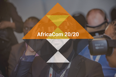 AfricaCom 2020, technology and telecoms