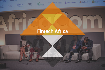 Fintech Africa at AfricaCom
