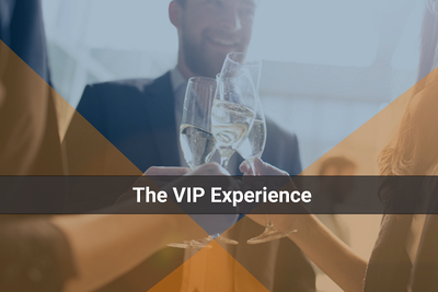 AfricaCom 2018 The VIP Experience