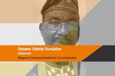 Senator Olabiyi Durojaiye