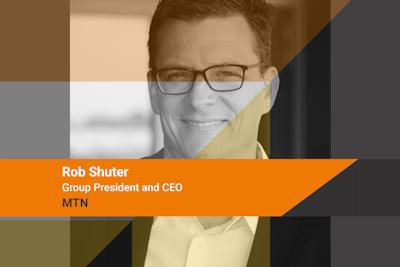Rob Shuter