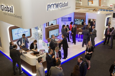 AfricaCom 2018 Exhibition PCCW Global