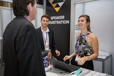 AfricaCom 2018 Speaker Registration