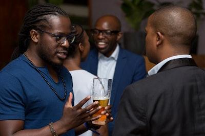 AfricaCom 2018 AFest