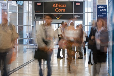 AfricaCom 2018 | Day Two