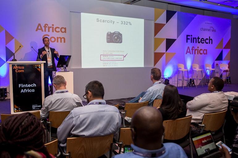 Fintech Africa, Fintech Event Africa, AfricaTech, AfricaCom