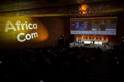 AfricaCom 2018 Day Two