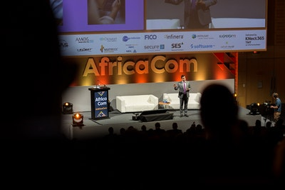 AfricaCom 2018 | Day Two Headliners