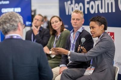 AfricaCom 2018 Africa Video Forum