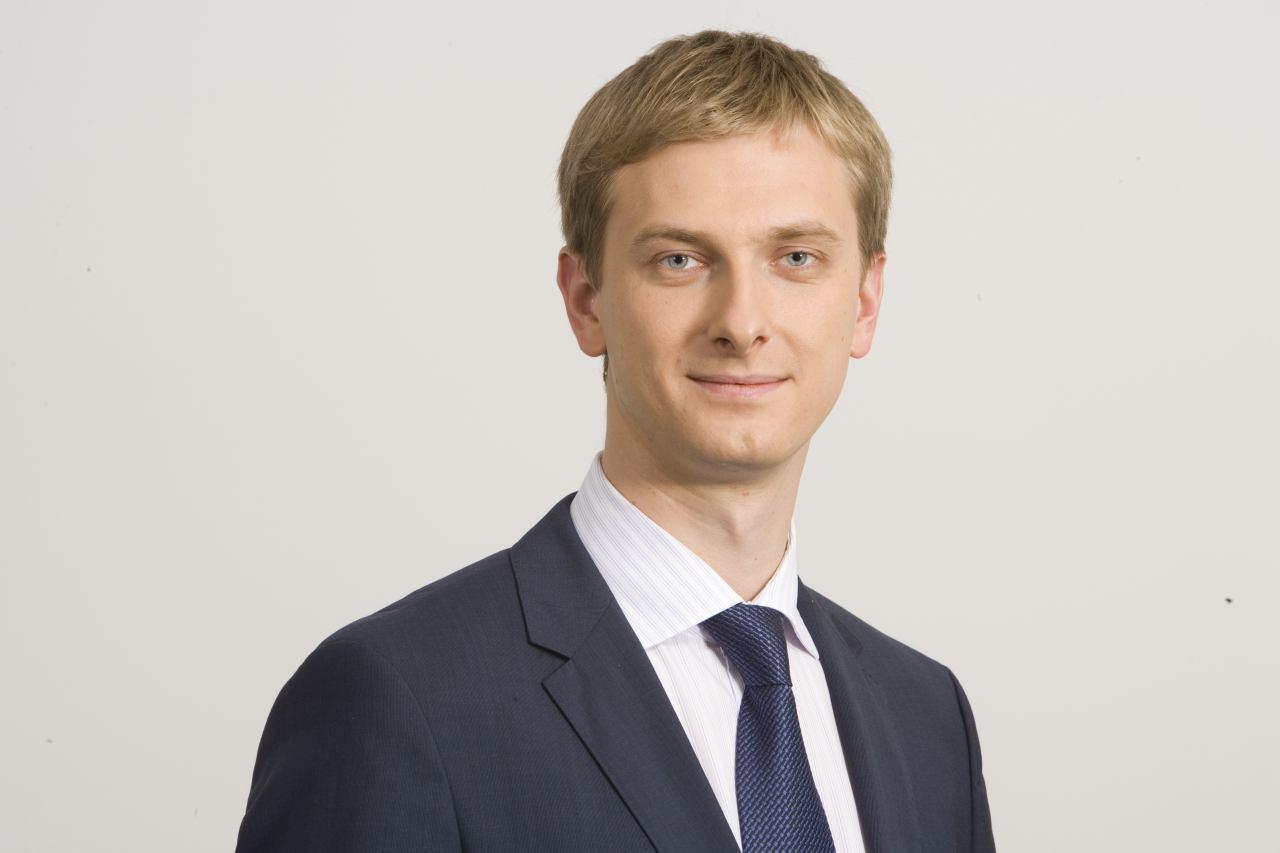 Alexander Akhlomov