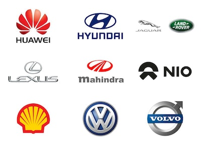 Leading Industry Companies That Attend TU-Automotive Detroit Conference & Exhibition