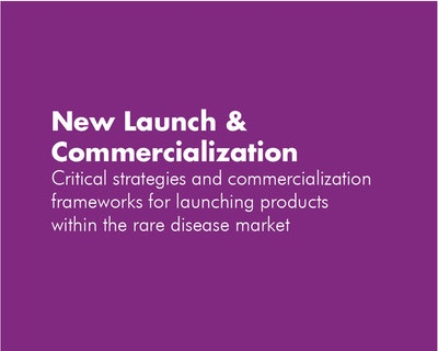 New Launch & Commercialization