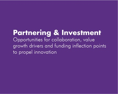 Partnering & Investment