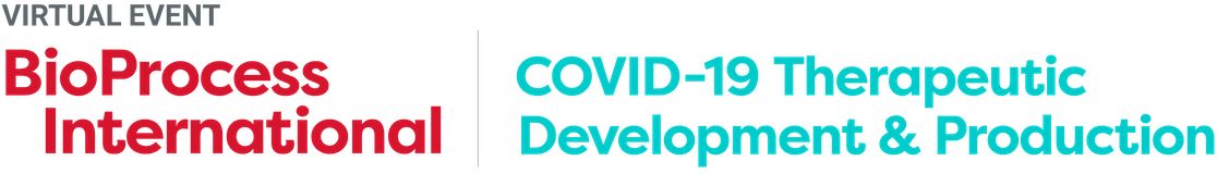 BioProcess International: COVID-19 Therapeutic Development & Production