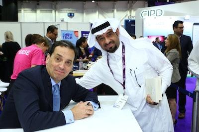 HRSE 2018: Dan Pink Book Signing