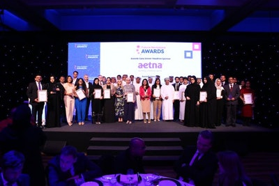 Future Workplace Awards 2018