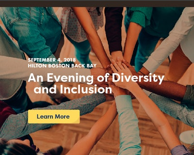 An Evening of Diversity and Inclusion