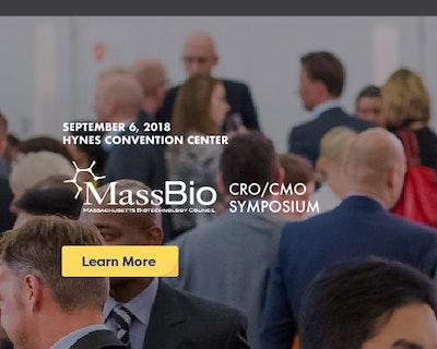 Mass BIO CRO/CMO Symposium