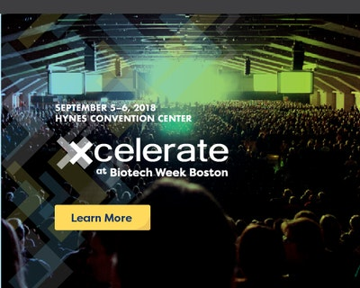 Xcelerate at Biotech Week Boston