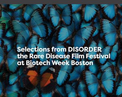 Rare Disease Film Festival Disorder