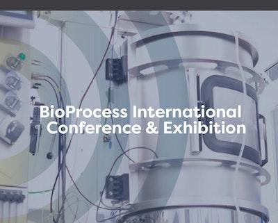 Bioprocess International Conference & Exhibition