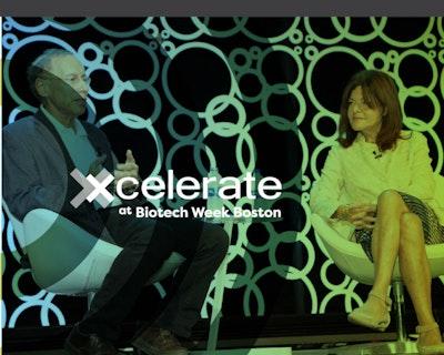 Xcelerate at Biotech Week Boston