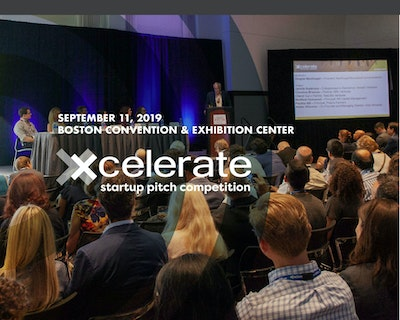 Xcelerate Startup Pitch Competition