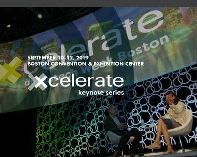 Xcelerate Keynote Series