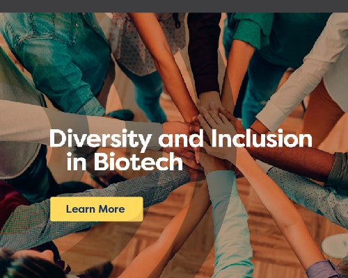 Diversity and Inclusion in Biotech