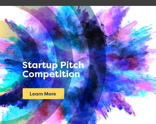 Startup Pitch Competition