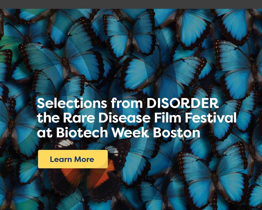 Selections from Disorder the Rare Disease Film Festival