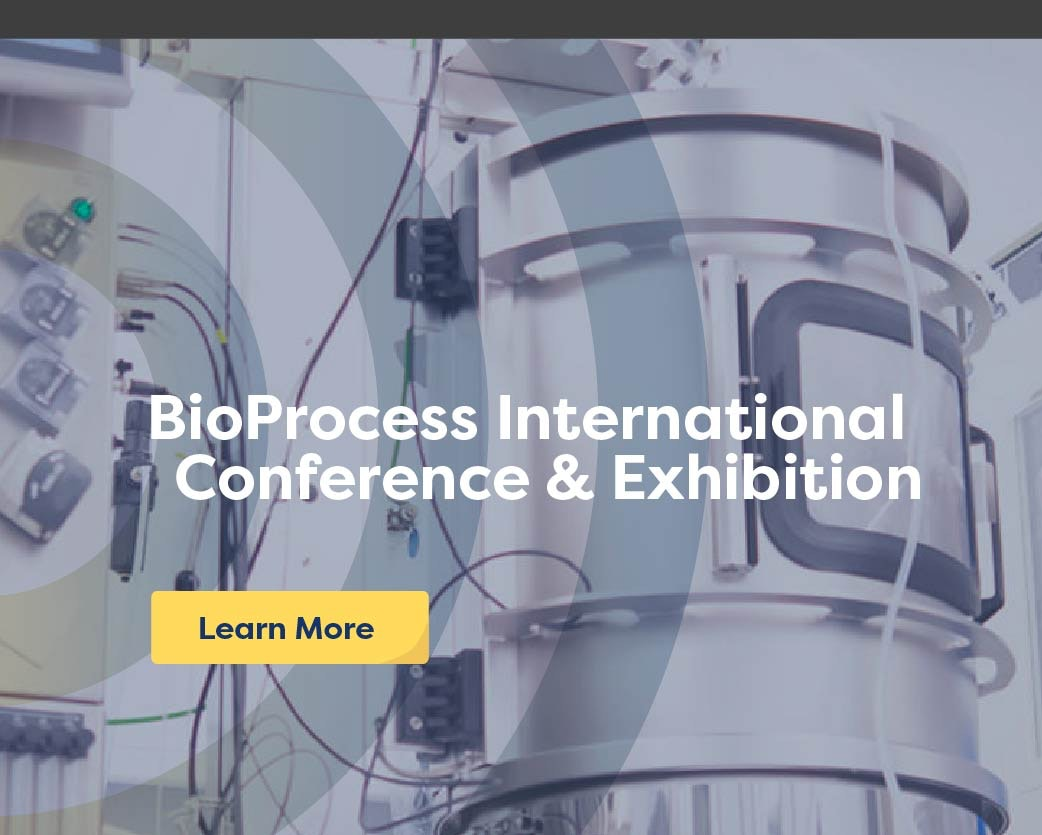 Bioprocess International Conference & Exhibition